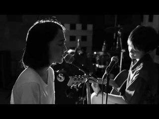 ขอ (Warm Eyes) Lomosonic ( acoustic cover) พายและชา