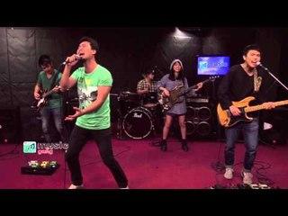 รอรุ้ง - UCHARA live @ Music Gang (TrueMusic)