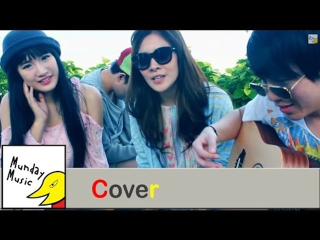 Payphone Maroon 5 (ลมทะเล version)cover by Kykie Nonay