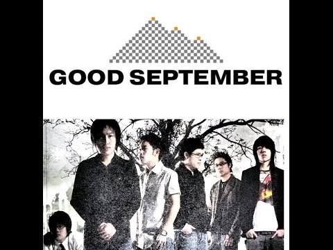 Goodseptember อย่าจากไป (OFFICIAL LYLICS VIDEO)