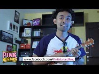Pink Mustard : UkuCover Somewhere over the rainbow ( Thailish Ver. )