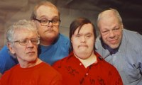 PKN, le groupe de trisomiques punk qui représentera la Finlande à l'Eurovision