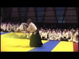 Stage Aïkido traditionnel en BELGIQUE avec Alain Peyrache