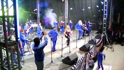 Sonora Dinamita de Lucho Argain - Mil Horas