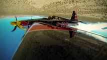 Air Race Red Bull and BC One come to Vegas Breakdance Aerobatic