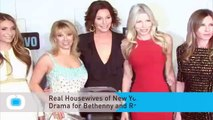Real Housewives of New York City Trailer: Divorce Drama for Bethenny and Ramona—Plus, LuAnn Being the Best