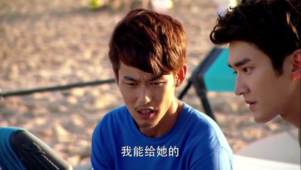 轉身說愛你 第27集 Fall in Love with You Again Ep27