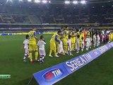 2014 Série A J25 CHIEVO VERONE AC MILAN 0-0, le 28/02/2015