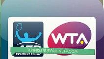 Highlights - Aleksandra Krunic vs Pauline Parmentier - wta tennis monterrey - wta monterrey open - wta monterrey live scores
