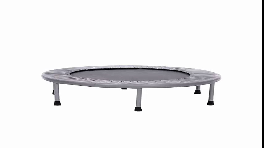 Sunny Health and Fitness Sunny Health and Fitness 36 in. Trampoline