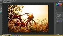 Photoshop CS6 Tutorial - 33 - Lasso Tool -
