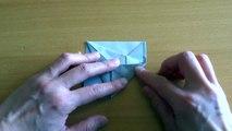 折り紙 トトロ 折り方 /