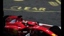 FF1 2015 (Ferrari SF15T Livery), Top Gear Test Track, Replay, Assetto Corsa