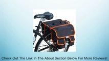 Ibera Bike Panniers Review