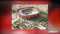 AFRICA FOOTBALL CLUB du 020315, Football International - PARTIE 3 : FOOT INTERNATIONAL