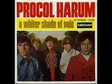 Procol Harum   A Whiter Shade Of Pale   1967 (Tom Moulton's Sync Stereo Mix)