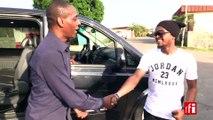 Au coeur du rap gabonais - reportage part1 - Couleurs tropicales