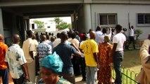 Côte d'Ivoire: 3 milliards d'euros de dommages réclamés à Simone Gbagbo