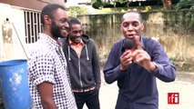 Au coeur du rap gabonais - reportage part2 - Couleurs Tropicales