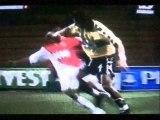 C. Ronaldo vs Zairi