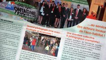 19è Salon Energie Montagne Saint-Gervais Mont-Blanc 2015
