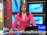 Venezuela: dan 15 días a EE.UU. para reducir diplomáticos de embajada