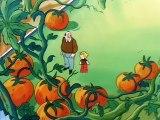 Denis la Malice - S01E56 - L'attaque des tomates géantes / L'œuf de dinosaure / L'acheteur immobilier