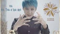 XIA Junsu ft. Tablo of Epik High - Flower MV HD k-pop [german Sub]