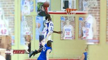 Bol Bol, Son of Manute Bol - Photo Slideshow