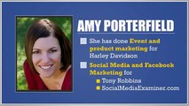 FB Influence - FB Influence with Facebook Authority Amy Porterfield