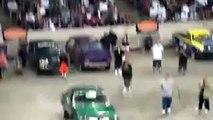 Amazing Dancing Car Dancing Dancing Dancing