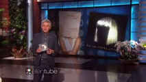 Sia Performing 'Elastic Heart' on the Ellen Show | Featuring Maddie Ziegler