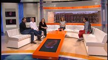 TV3 - Els Matins - Recordem Rosa Novell amb Isona Passola, Joan Lluís Bozzo i Abel Folk