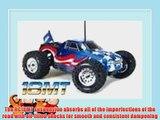 Team Associated 20110 RC18MT 4WD RTR Mini Monster Truck RC Model