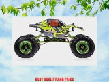 1/8th Scale 2.4Ghz Exceed RC MaxStone 4WD Powerful Electric Remote Control Rock Crawler 100%