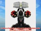 Air Hogs - Battle Tracker with Disc Firing Heli (Asst)