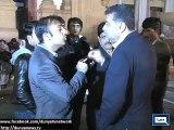 Dunya News - Lahore: Negotiations between blind people, Punjab govt fail