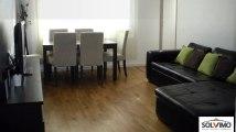 A vendre - appartement - GAGNY (93220) - 3 pièces - 50m²