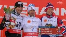 ChM ski nordique, ski de fond, clm 15km H (style libre), 25 février 2015