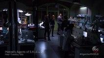 Marvel's Agents of S.H.I.E.L.D. 2.Sezon 11.Bölüm Fragmanı
