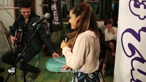 Ariana Grande - Off News _ Ariana Grande Her Crazy Day In Paris