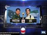 Dunya News - Cricket World Cup 2015: Pakistan to face UAE tomorrow