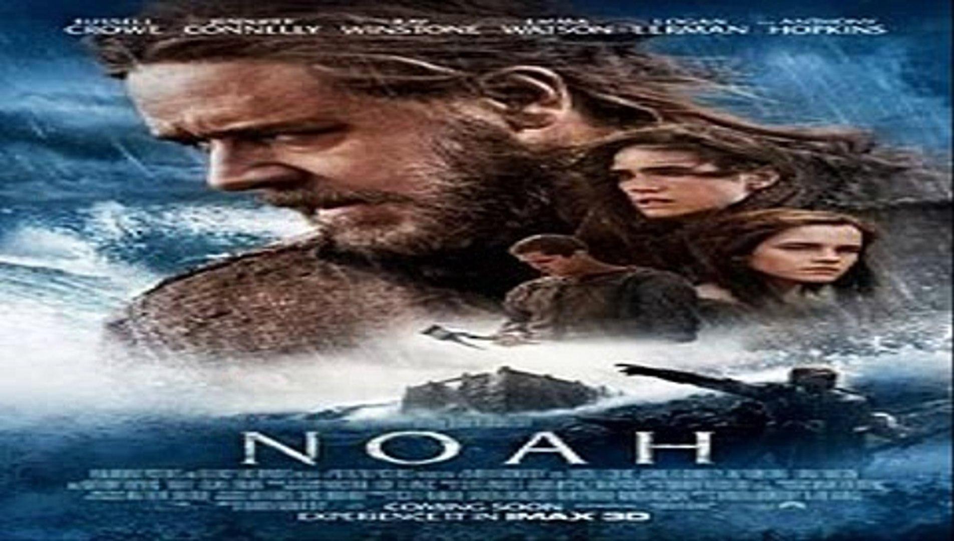 Noah 2014 Full Movie Streaming Video Dailymotion