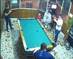 Luckiest guy ever : 5 amazing Snooker trick shots!