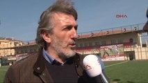 Hem Fenerbahçe, Hem Galatasaray Formaları Giyen Hasan Vezir Derbiyi Hak Eden Kazansın