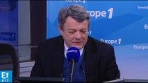 """Jean-Louis Borloo : """"L'Europe est éclairée et l'Afrique est dans le noir"""""""