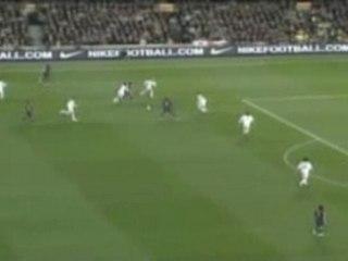 Barcelona V Real Madrid SSN match report