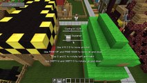 The Diamond Minecart |  ROLLERCOASTER MOD! (Become a Rollercoaster Tycoon!) - Mod Showcase