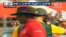 Amla's best drives South Africa to 411 in South Africa vs Ireland world cup 2015