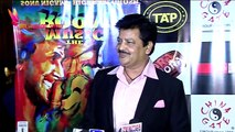 Udit narayan at Sonu Nigam-Bickram Ghosh success party at selection in Oscar contention of film Jal